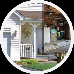 garage door opener repairs